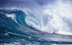 Ocean Wave Wallpaper 32075 2880x1800 px