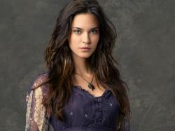 ... Odette Annable hot banshee Nola Longshadow ...