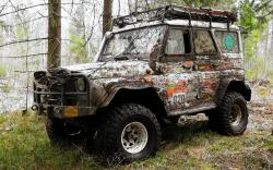 ... Offroad Cars; UAZ Offroad Cars