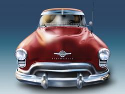 Old Car by Ranieri10 Old Car by Ranieri10