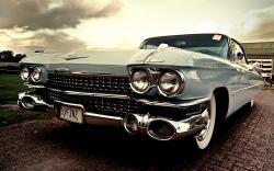 ... Old Car ...