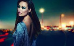 Olivia Wilde Girl Actress