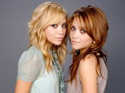Olsen Twins Wallpaper #117981 - Resolution 1600x1200 px
