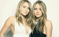 Olsen Twins Hot