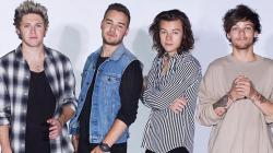 One Direction NEW Promo Photos & ALBUM Details