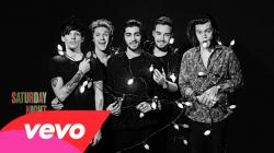 One Direction - Night Changes (Live on SNL) - Duration: 3 minutes, 55 seconds.