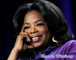 Oprah Winfrey Wallpaper