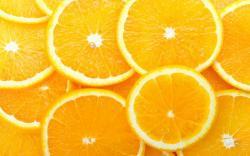 Happy bright orange hues are popping up everywhere. Photo: jootix.com