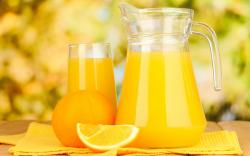 Orange Juice Pictures