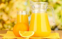 Orange Juice Pictures