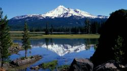 volcano sparks oregon top hd wallpaper