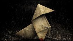 Heavy Rain (PS3) Origami Tutorial