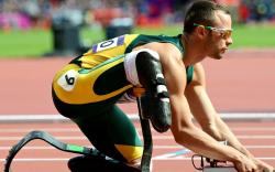 The first fact on our list of facts about Oscar Pistorius is perhaps the most important especially for those who are totally in the dark about the man under ...
