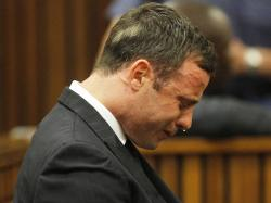 Oscar Pistorius Judge Thokozile Masipa