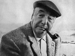 "Pablo Neruda. """