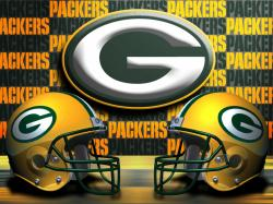 An awesome image of Green Bay Packers wallpaper