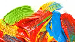 Paint Wallpaper 16972