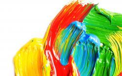 Paint Wallpaper