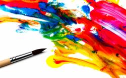 Abstract Paint Brush Wallpaper PC is high definition wallpaper. You can make Abstract Paint Brush Wallpaper PC For your Desktop Background, Tablet, ...