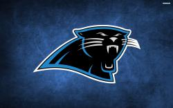 Carolina Panthers wallpaper 2560x1600