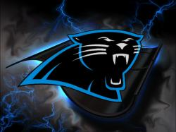 Carolina Panthers Windows 7 Themes 46947 Hi-Resolution