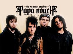 Papa Roach on Pinterest · Papa Roach ...