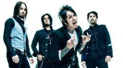 Related Wallpapers. Papa Roach ...