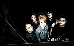 Paramore Wallpaper
