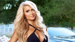 Exclusive: Behind-the-Scenes Footage of Paris Hilton's Sexy New Ad | Yahoo Celebrity - Yahoo Celebrity