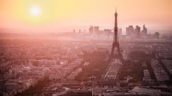 Beautiful Eiffel Tower Paris Wallpaper Full HD Wallpaper
