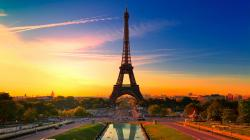 ... paris-tower-wallpaper ...