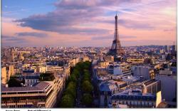 ... paris-wallpaper ...