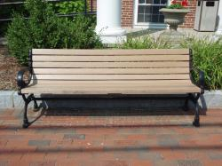 Cider Park Bench Park Bench Isn 39 t it so Easy to
