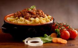 HD Wallpaper   Background ID:368663. 2560x1600 Food Pasta