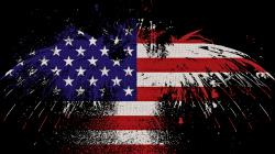 """In honor of September 11, here are eight patriotic wallpapers that I found inspiring. To save them, right click and select """"Open link in new tab""""."""