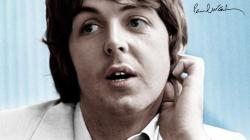 View And Download Paul McCartney HD Wallpapers ...