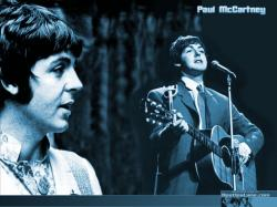 Paul - paul-mccartney Wallpaper