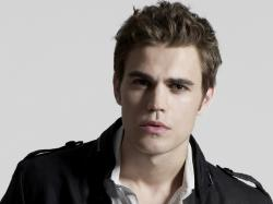 Paul Wesley Celebrities