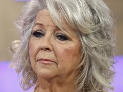 Paula Deen appears on TODAY