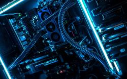 PC hardware HD Wallpaper 1920x1080 ...