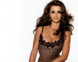 Very Hot Penelope Cruz wallpapers gallery