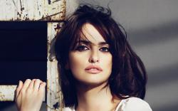 Penelope Cruz Hollywood Actress