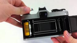 Learn Photography: How to Load 35mm Film