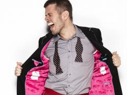 Perez Hilton – the name rings with infamy. He is known as THE Celebrity blogger. He is also known as someone with an incredibly negative reputation.