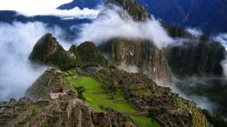 Peru Wallpaper