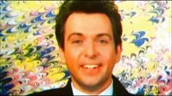 Peter Gabriel. Sledgehammer.