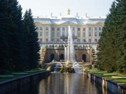 Peterhof Palace 400