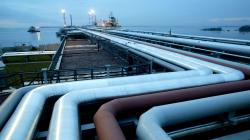 ... Vysotsk Petroleum Products Terminal - Piping at Marine Terminal ...