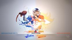 ... Peyton Manning Colt/Broncos Remake V2 by Vandelium