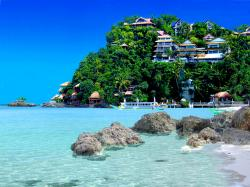 3D/2N Boracay Resorts Package